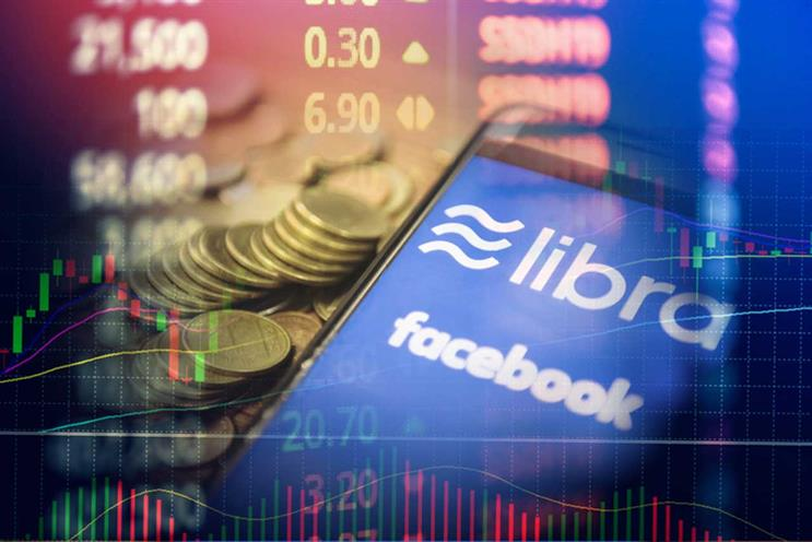Libra: big names such as Visa and Mastercard have pulled out of project