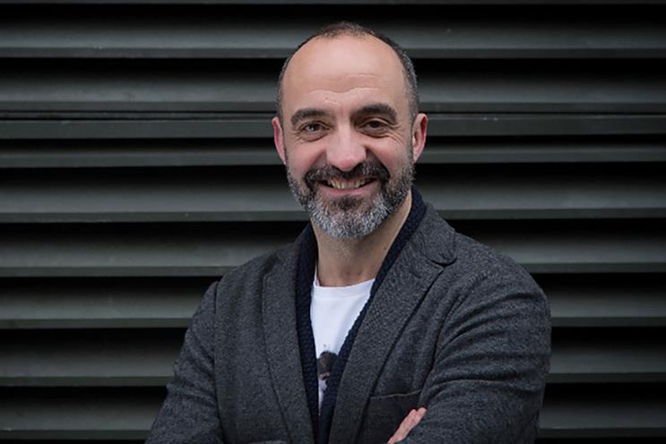 Thomas: taking responsibility for Lida UK's creative output