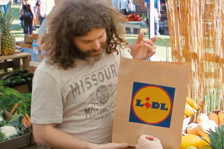 Ten things you need to know: Lidl, Gumtree, Nurofen, Sky and ITV