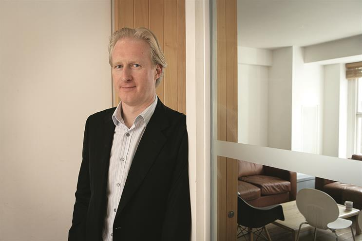Russ Lidstone: leaving Havas Worldwide