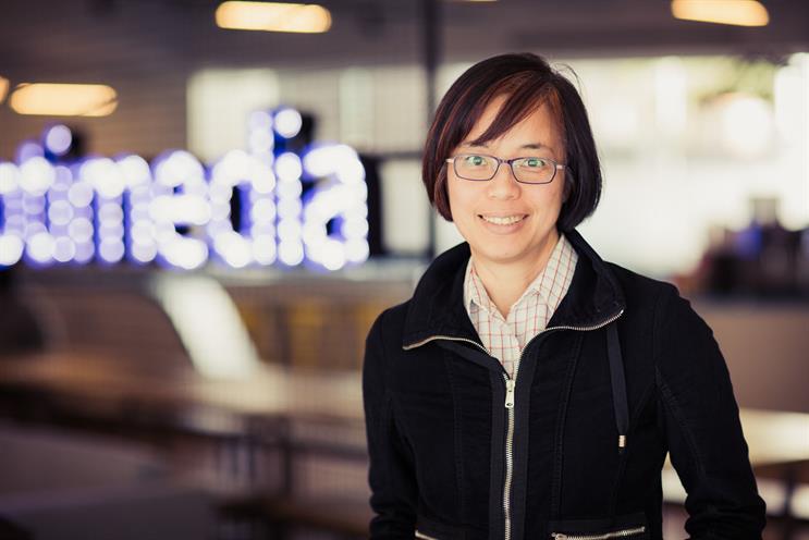 Linda Tan: the worldwide insights director at ZenithOptimedia