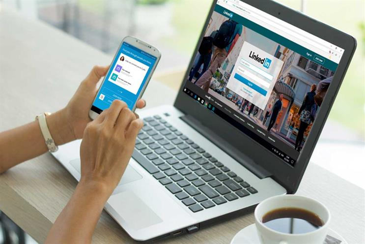 LinkedIn: new function will soon be tested with users