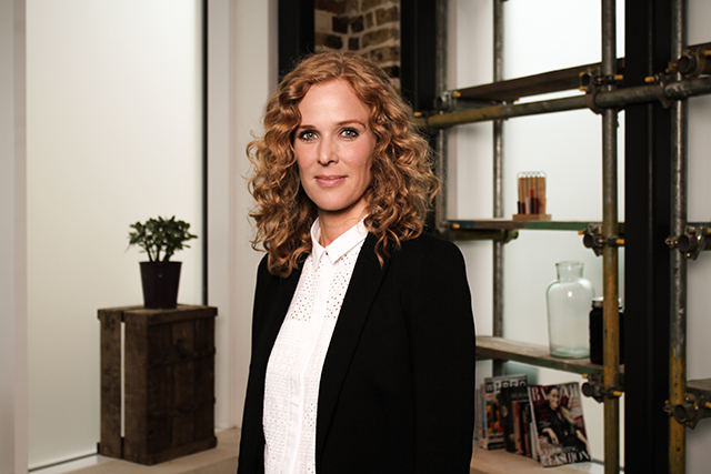 Lise Pinnell, head of strategy at AnalogFolk London