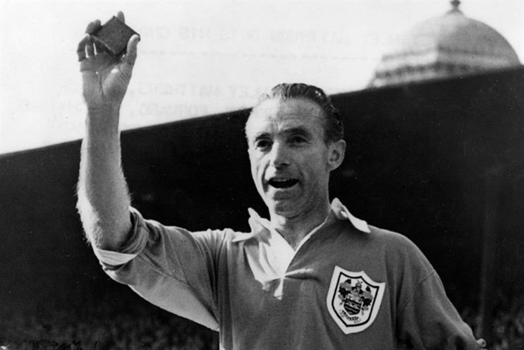 Stanley Matthews (credit: Getty Images)