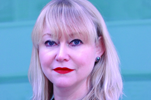 Liz Wilson, chief executive, Stack