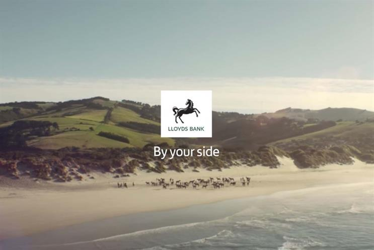 Lloyds should be banned from using 'By your side' slogan, public believes