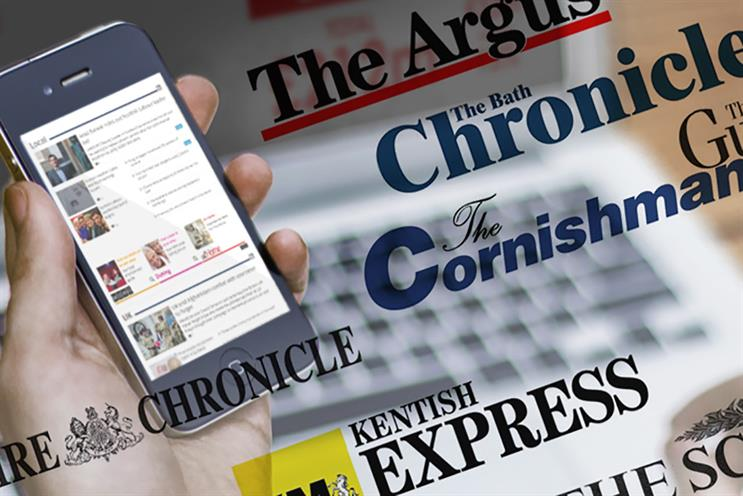 Regional news brands: inclusion of digital platforms increases audiences significantly