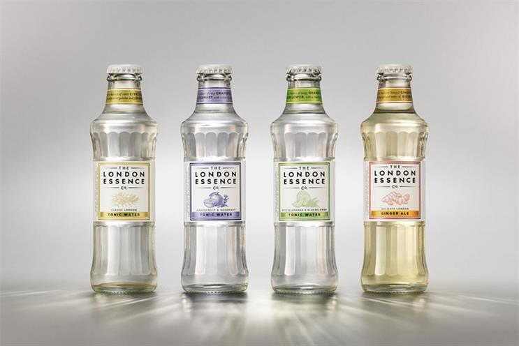 Britvic begins creative pitch for new brand portfolio
