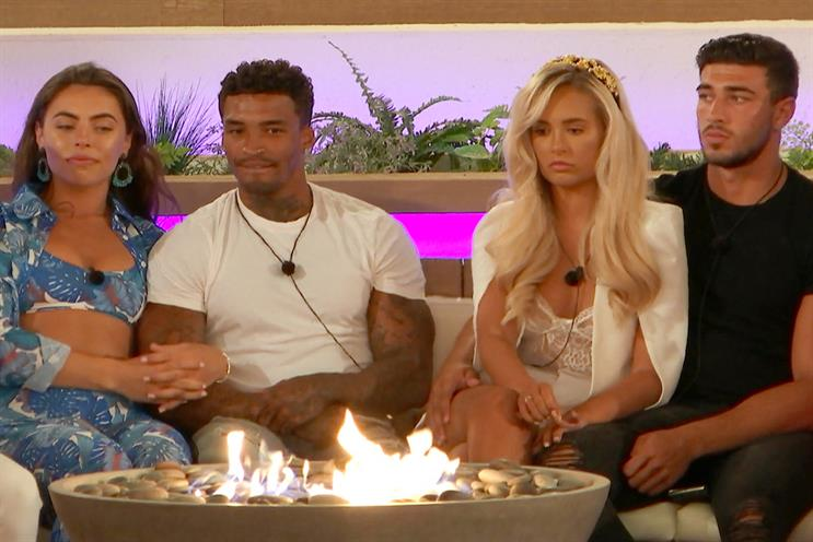 Love Island: ITV dropped late booking fees during the show