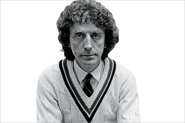 No 74: Sir Frank Lowe's cricket bat