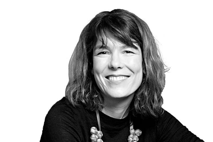 Lucy Jameson: Uncommon Creative Studio founder