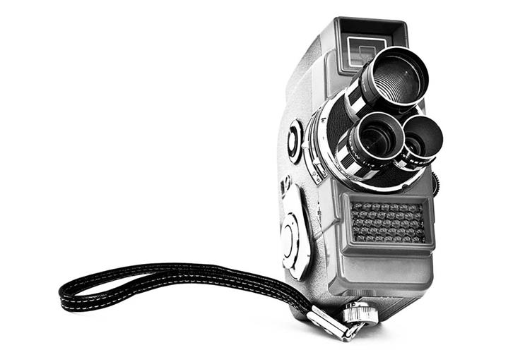 Diverse voices: Luke Alexander-Grose on the camera lens conundrum