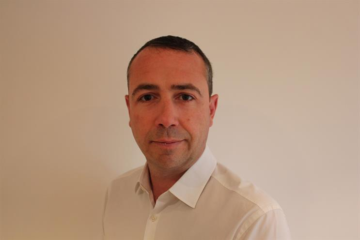 Luke Duffy: will lead the London-based sales team at A&E Networks