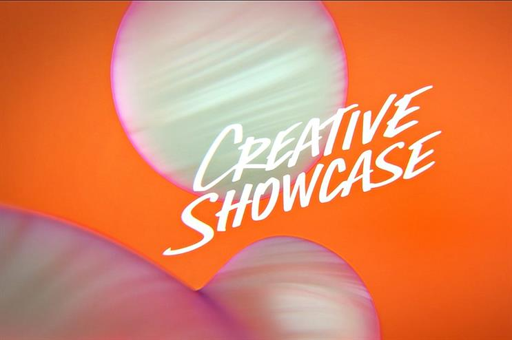 Lush to stage Creative Showcase next month