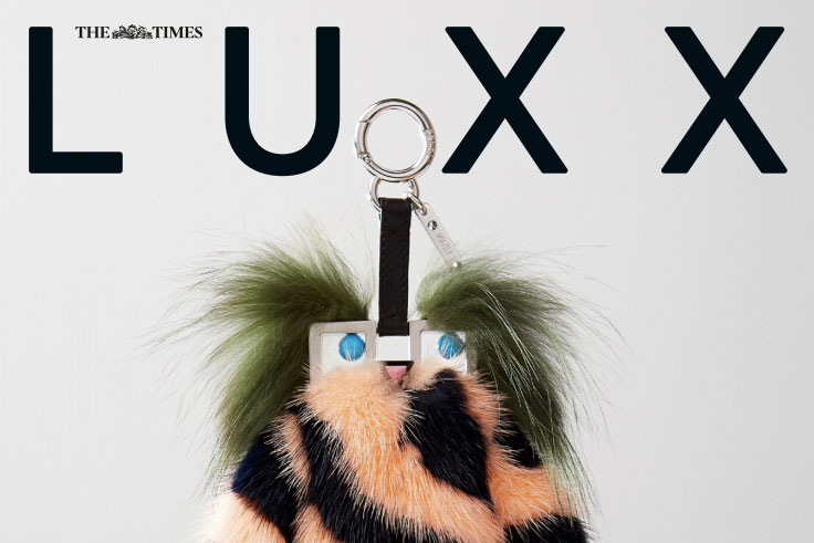 Can publishers gain from luxury advertising growth?