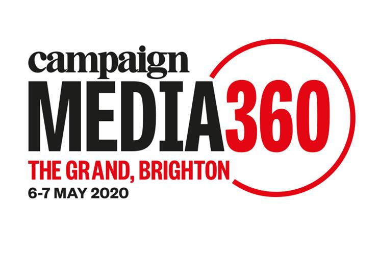 Media360 2020   6-7 May 2020