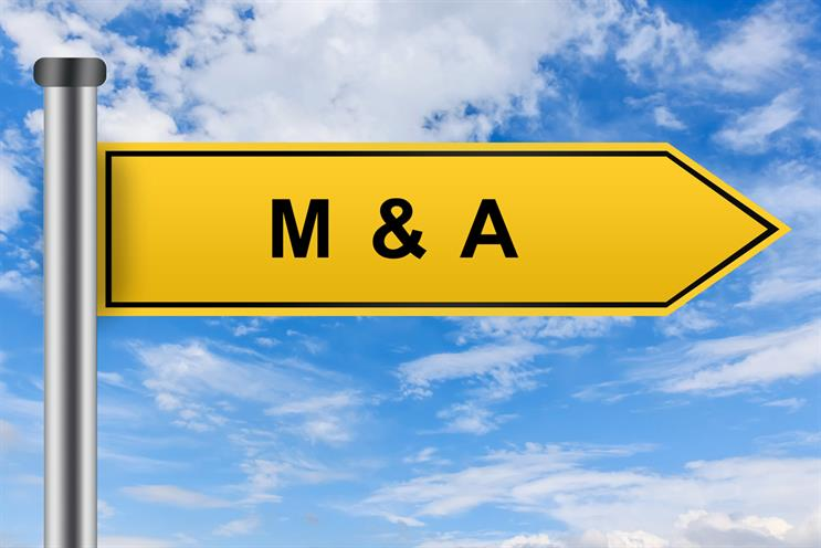 Kingston Smith: M&A in marketing and media remains low