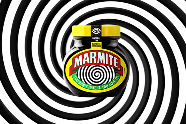 What Marmite taught me about brand consistency