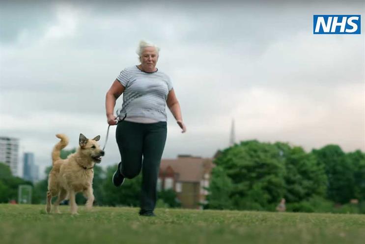M&C Saatchi: 'Better health' released in July