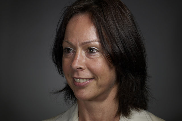 Michelle Whelan, managing partner at Arc Worldwide