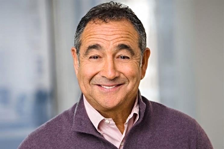 Michael Kassan (picture credit: www.michaelkassan.com)