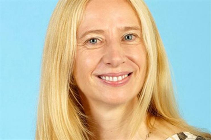 Beate Rosenthal: global brand director of Merck Consumer Healthcare