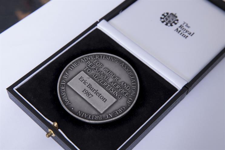 Mackintosh Medal recipient Eric Burleton dies