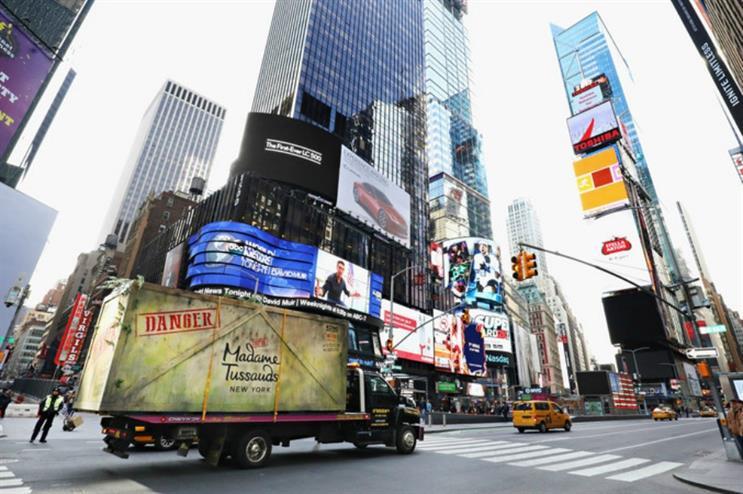 Warner Bros brings Kong: Skull Island experience to London and New York