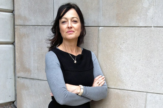 Blundell: joins Ogilvy & Mather as head of integrated media production