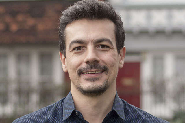 Yiannis Maglaras: to lead Havas Work Club Mobile