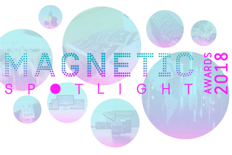 Magnetic Spotlight awards: Smart Energy GB triumphs as agencies share honours