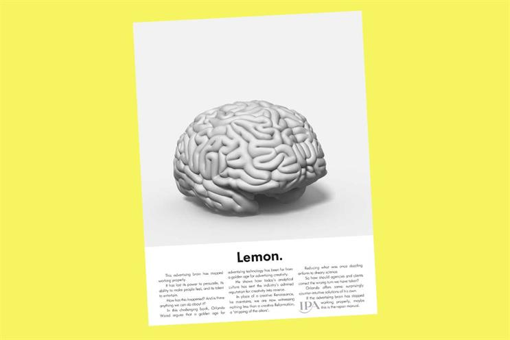 Lemon: book launched to coincide with EffWeek