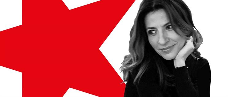 Account Person of the Year EMEA 2020: Carmen Vasile