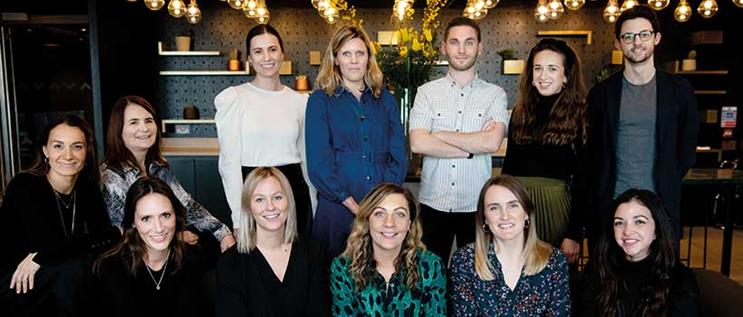 New-Business Development Team of the Year 2020: Havas