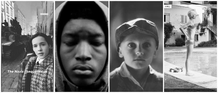 New Creators' Showcase: The next generation of storytellers