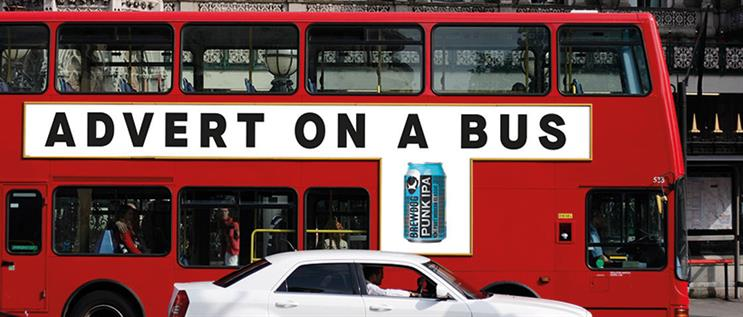 BrewDog, Skittles, Oasis: when advertising goes meta