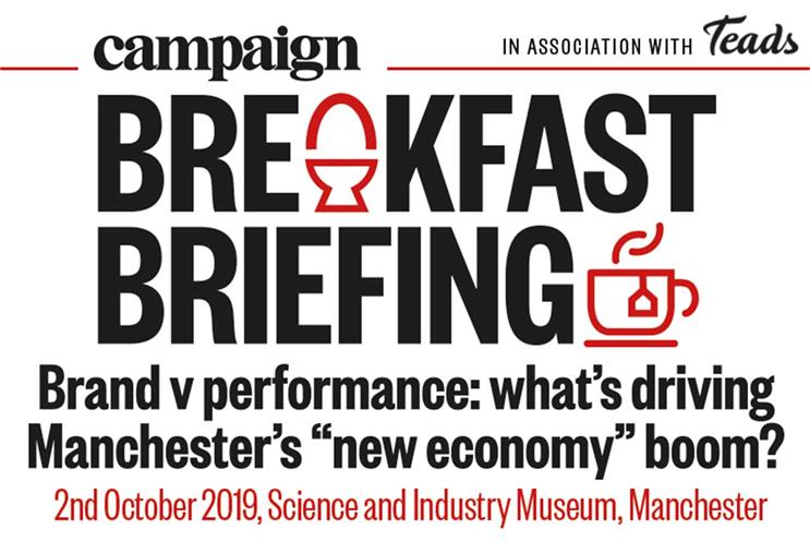 Breakfast Briefing: brands involved include N Brown and Co-operative Group
