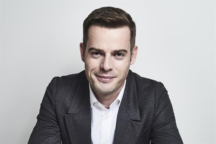 Mark Creighton to leave Dentsu Aegis Network