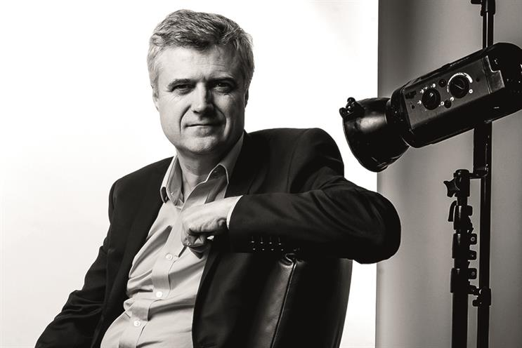My campaign: Mark Read on the launch of WPP's Stream in 2007