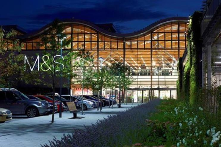 M&S: has published its 2015 Plan A Report