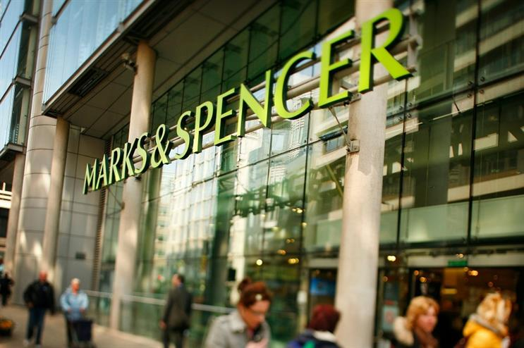 Marks & Spencer: latest high street victim