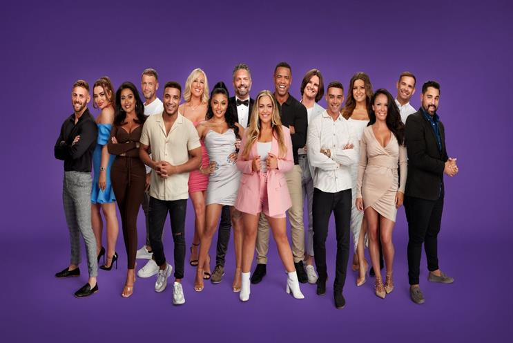 Married at First Sight UK: new series begins on 30 August