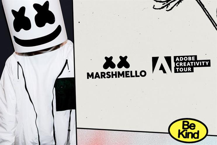 Marshmello: new single is released