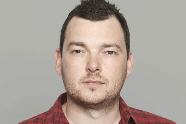 Martin Galvin: joins MediaCom as trading director