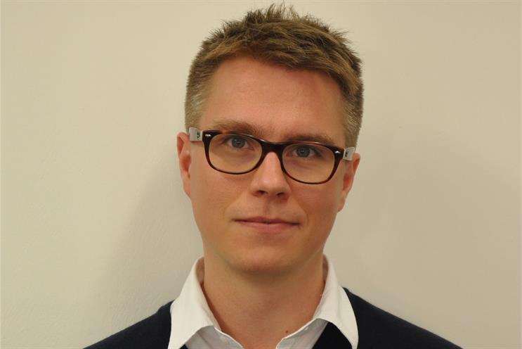 Martin Beauchamp: the head of programmatic strategy at MEC