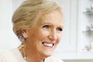 Mary Berry will be one of many bakery experts at the BBC Good Food Bakes & Cakes