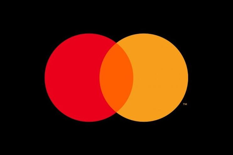 Mastercard drops name from logo in digital 'reinvention'