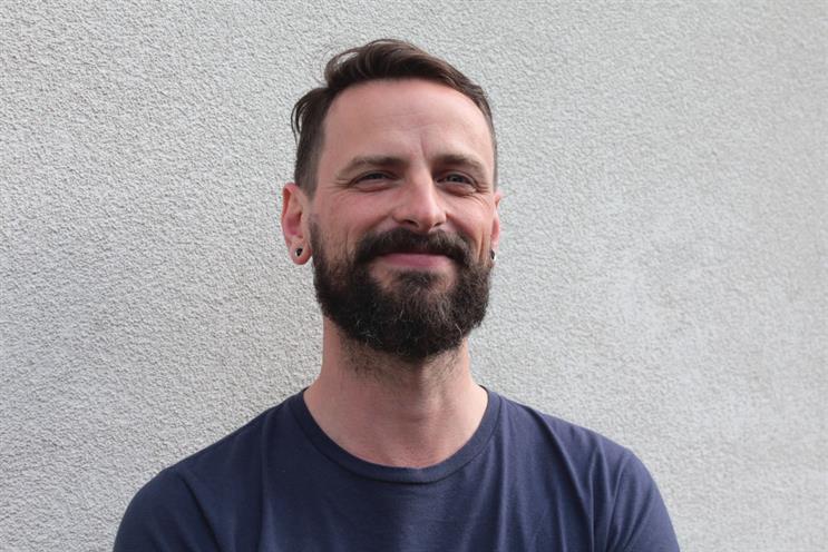 Denney: new creative director