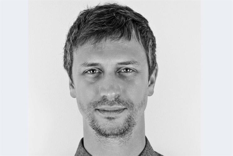 Matt Nudds, managing director, Purple