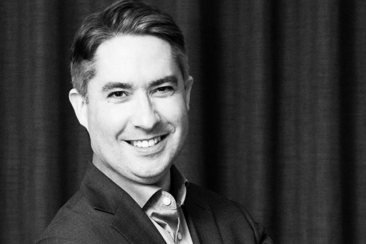 Matthew Dearden's OOH start-up Alight Media strikes two deals